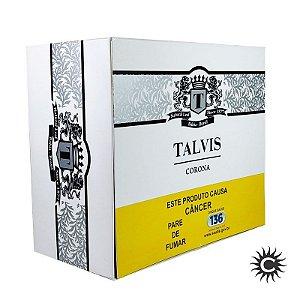 Charuto - TALVIS - Caixa 50 Unidades