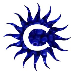 Missanga - Leitosa Azul Escuro