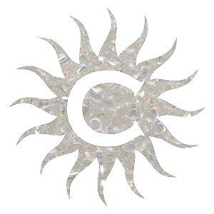 Missanga - Cristal Transparente
