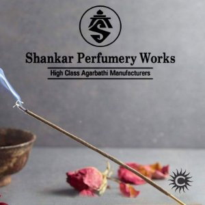 Incenso Shankar - Canfora - CX com 8 varetas
