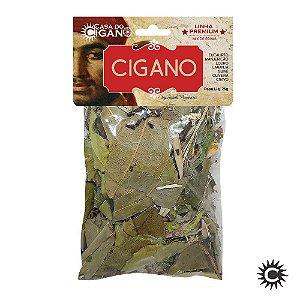 Banho de Erva - Santa Frescura Premium - Cigano