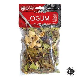 Banho de Erva - Santa Frescura Premium - Ogum