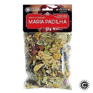 Banho de Erva - Santa Frescura Premium - Maria Padilha