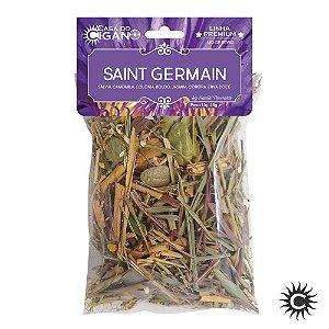 Banho de Erva - Santa Frescura Premium - Saint Germain