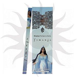 Incenso Shankar - Iemanjá - BOX com 25 caixas