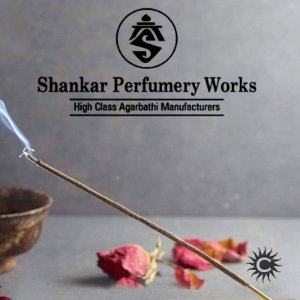 Incenso Shankar - PAC com 10 caixas - Flor De Laranjeira