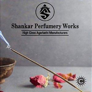 Incenso Shankar - PAC com 10 caixas - Hortelã