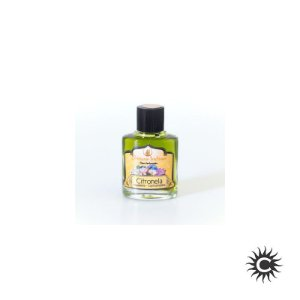 Essência - Shivas Indian - 9ml - Citronela