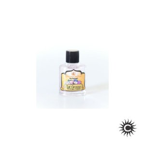 Essência - Shivas Indian - 9ml - Sal Grosso