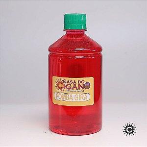 Banho Liquido - POMBA GIRA  500 ml