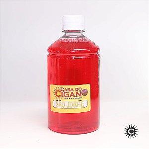 Banho Liquido - SÃO JORGE 500 ml