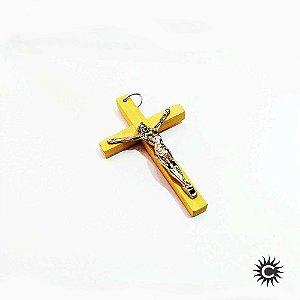 CRUCIFIXO COM JESUS PEQUENO