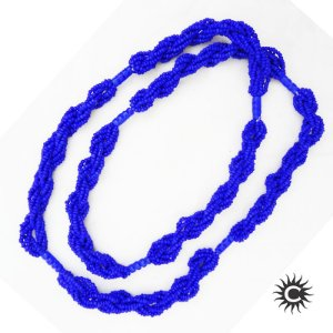 Brajá - 6 Fios - Opaco - Azulão