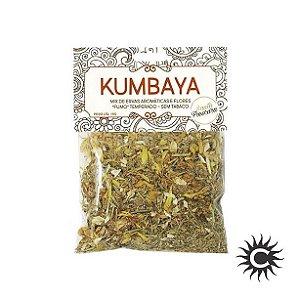 Kumbaya - Fumo aromático sem tabaco - Santa Frescura