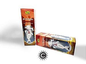 Incenso Zé Pilintra - Protetor dos Oprimidos | Caixa com 25 cartuchos