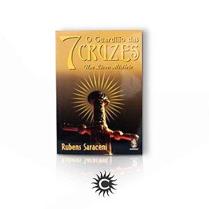 Livro - O Guardião das 7 Cruzes