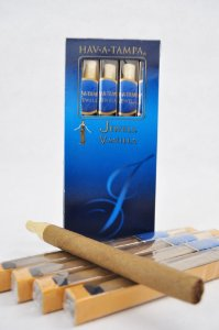 Cigarrilha Hav -A-Tampa Vanilla