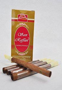 Cigarrilha - San Raffael