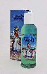 Alfazema - Extra Halley - 120ml
