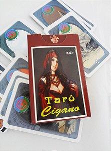 Tarô - Cigano
