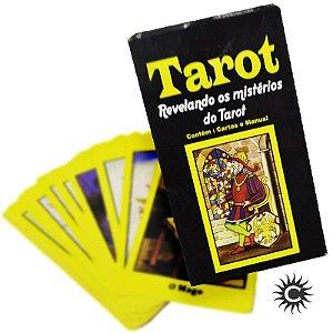 Tarô - Revelando Os Mistérios Do Tarot