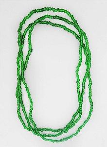 Guia - Miçanga Verde