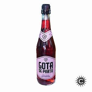 Champagne - Espumante - Gota de Prata - Rose