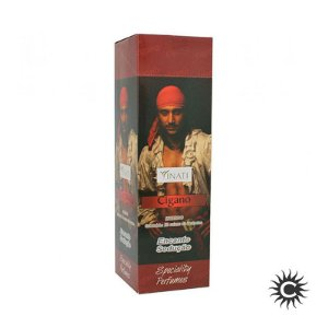 Incenso - VINATI - BOX com 25 caixas - CIGANO