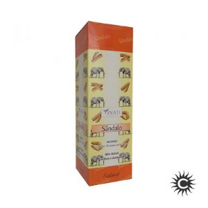 Incenso - VINATI - BOX com 25 caixas - SÂNDALO