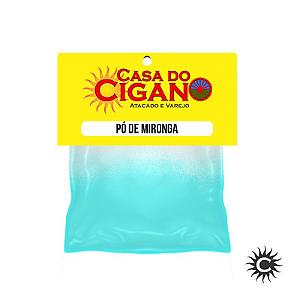 Pó de Mironga - Paixão
