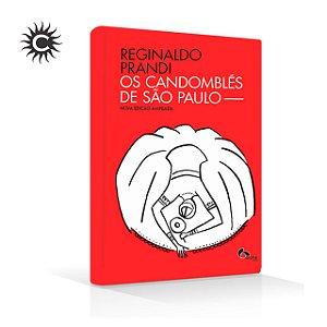 Livro - OS CANDOMBLES DE SAO PAULO
