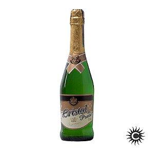 Champagne - Espumante - Cristal de Prata - Branco