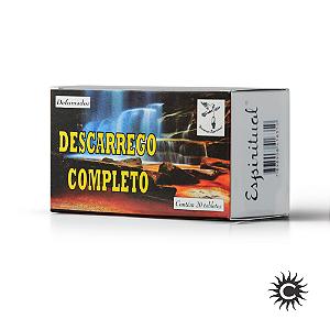 Defumador - Descarrego Completo