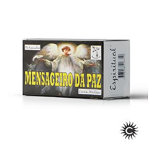 Defumador - Mensageiro Da Paz