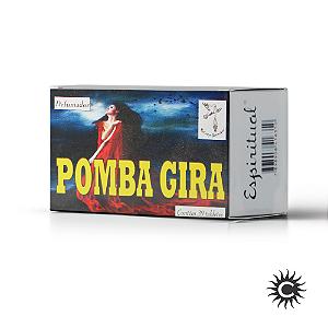 Defumador - Pomba Gira