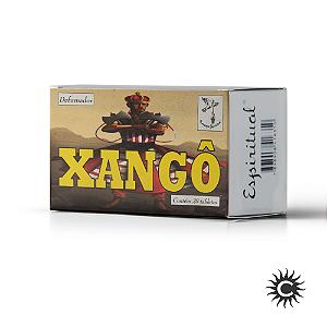 Defumador - Xango