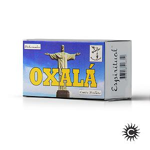 Defumador - Oxalá