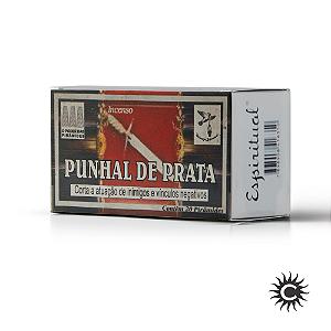 Defumador - Punhal de Prata