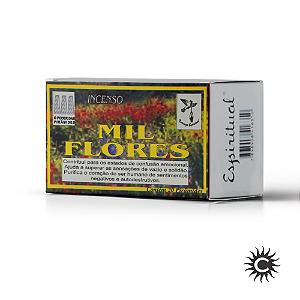Defumador - Mil Flores
