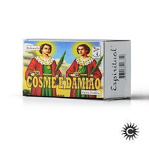Defumador - Cosme e Damião