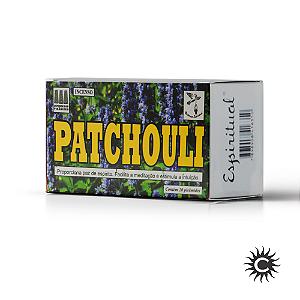 Defumador - Patchouli