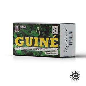 Defumador - Guiné