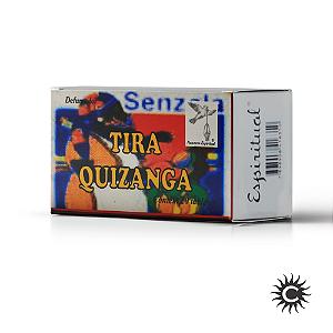 Defumador - Tira Quizanga