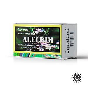 Defumador - Alecrim