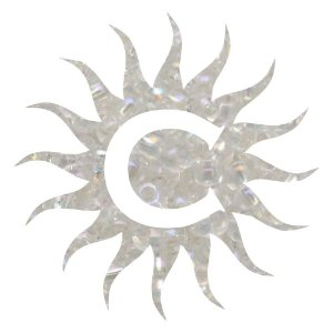 Missanga - Cristal - 100g - Transparente