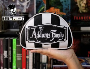 Necessaire The Addams Family