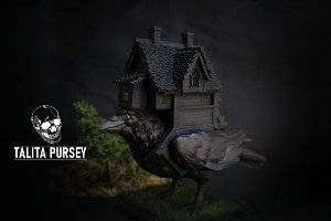 House Nevermore