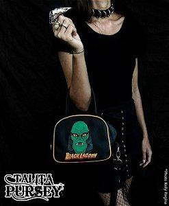 Bag Creature from Black Lagoon