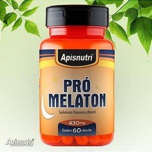 Pró Melaton 430mg - 60 Cápsulas
