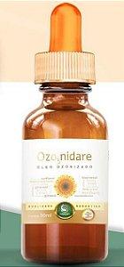 Ozonidare - Óleo de Girassol Ozonizado